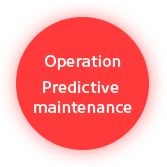 Operation Predictive maintenance