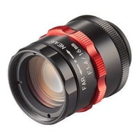 CA-LH16P - IP64-compliant, Environment Resistant Lens with High Resolution and Low Distortion 16 mm