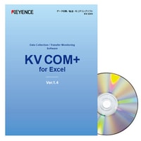 KV-DH1 - KV COM+ for Excel: 1 License