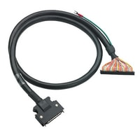 KV-HC4 - MDR 50-pin Cable