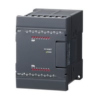 KV-N16ETP - Expansion output unit 16-output Transistor (source) output Screw terminal block
