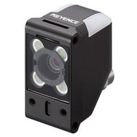 IV-HG300CA - Sensor Head, Wide field of view, Colour, Automatic focus model