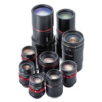 CA-L series - Lenses (for Machine Vision)